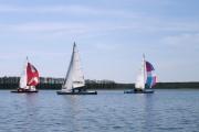Żeglarz jachtowy - kurs weekendowy