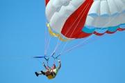 Holowanie obiektów latających